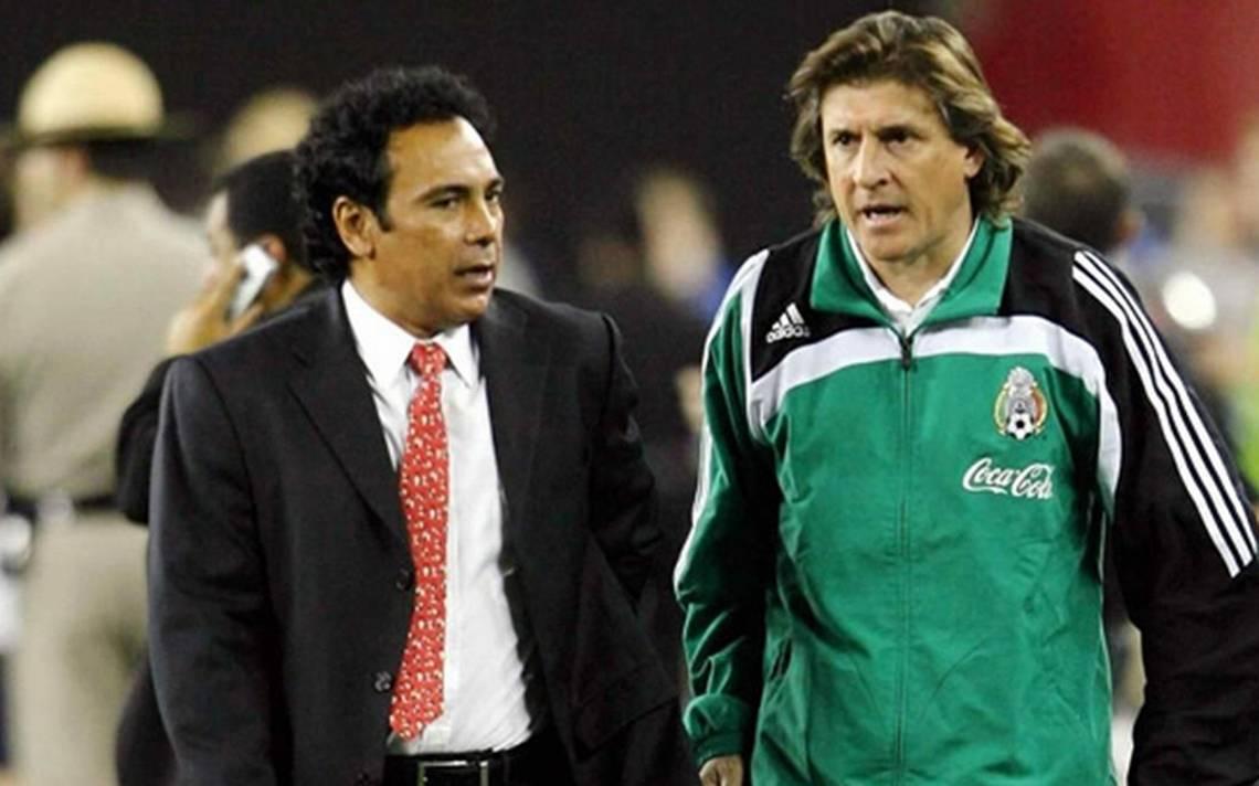 Sergio Egea terminará el resto de la temporada en Pumas