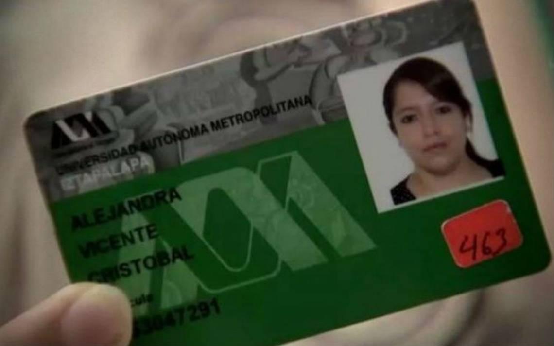 Saquean tarjetas de Alejandra, quien murió en derrumbes por sismo