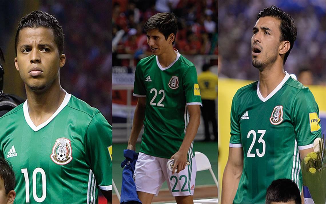 Juan Carlos Osorio por definir su lista de 23 jugadores que irán a Rusia
