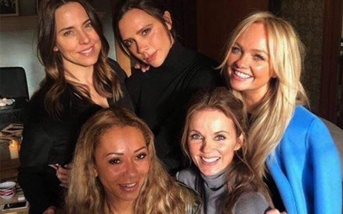 Las Spice Girls llegarían de nuevo al cine con película animada de superhéroes
