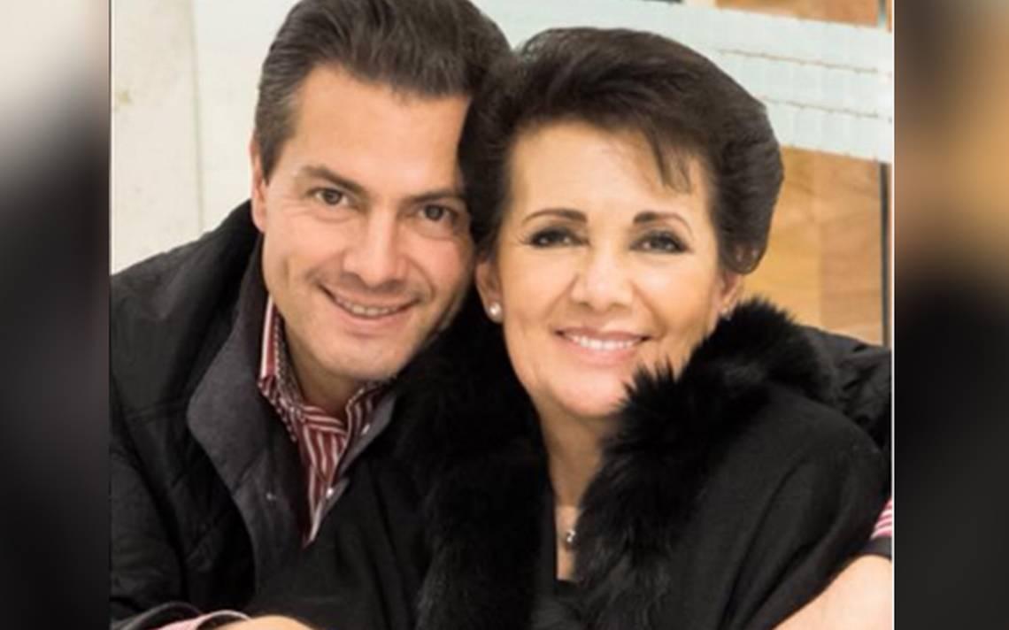 Enrique Peña Nieto felicita a las mamás mexicanas en su día