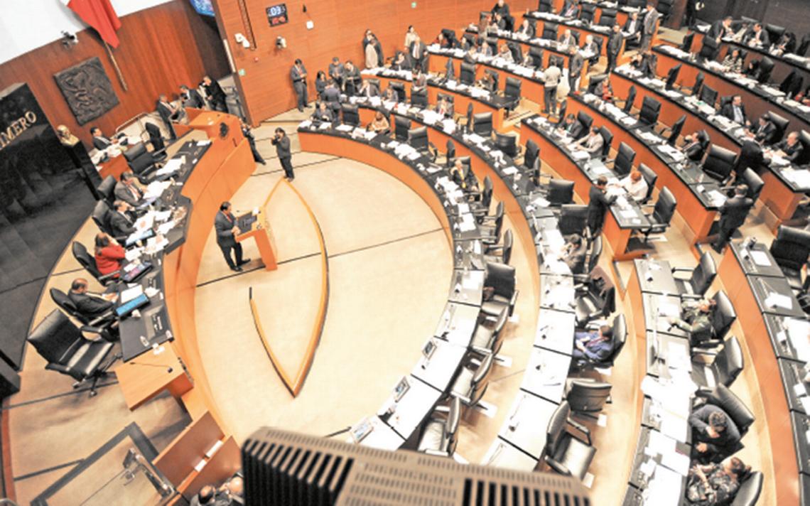 Quitar el fuero pone en riesgo gobernabilidad: Ernesto Cordero