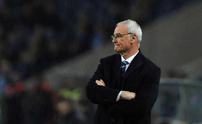 Claudio Ranieri queda fuera del Leicester City