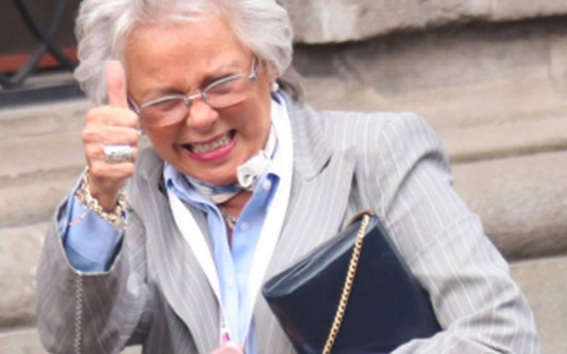 Secuestros y extorsiones, sin amnistía: Olga Sánchez