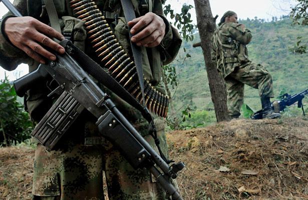 FARC entregarán listas de todos sus integrantes para agilizar procesos