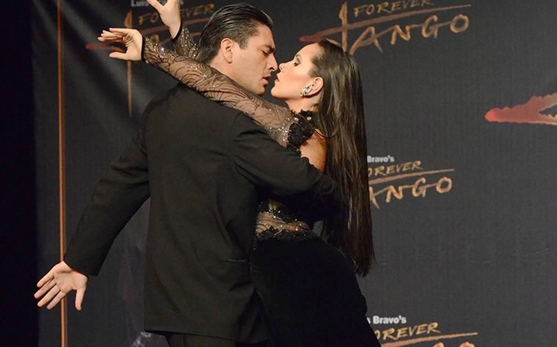 El Espectáculo Forever Tango brindará dos galas en la Ciudad de México