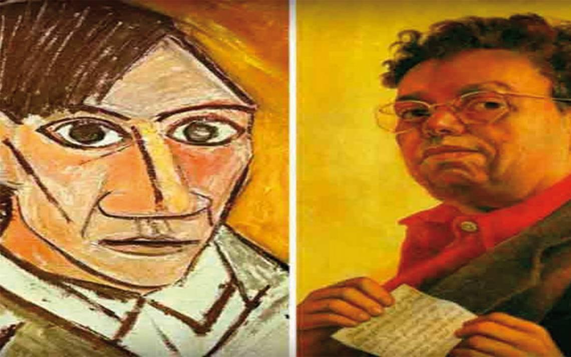 La exposición Picasso y Rivera: Conversaciones a través del tiempo recibe premio internacional