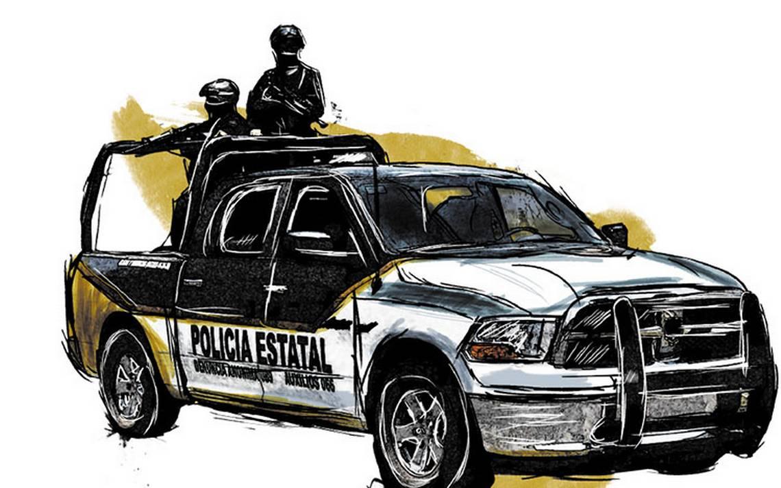 Policía modelo: Buscan blindar territorio del Estado de México