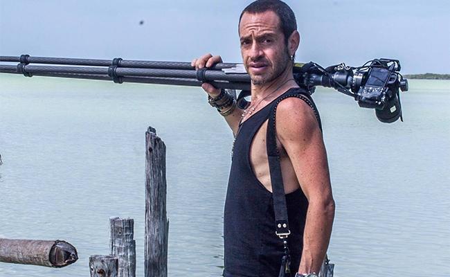 El mexicano Pepe Soho gana medalla de oro en Mundial de Fotografía