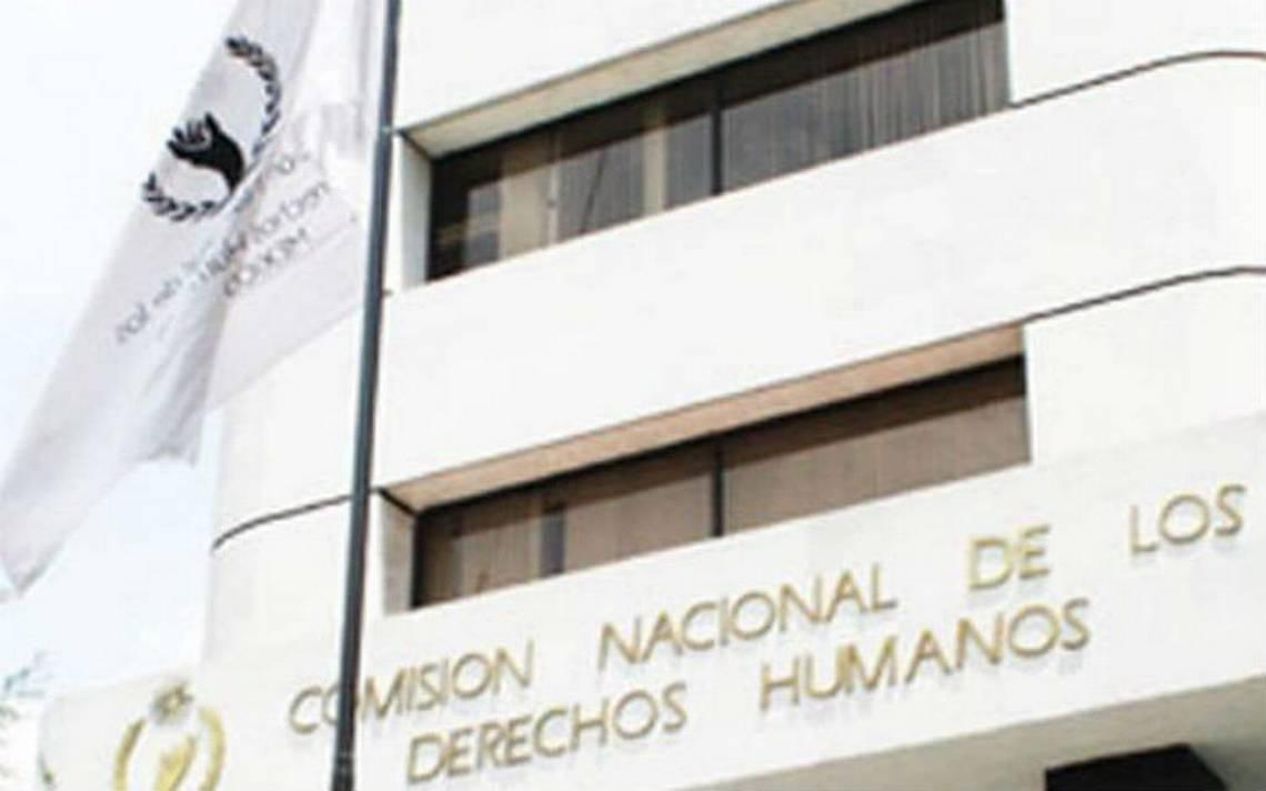 CNDH pide investigación seria sobre homicidio de periodista Héctor González