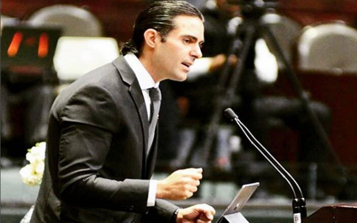 Otro famoso en comisiones: Ernesto D'Alessio presidirá deporte en San Lázaro