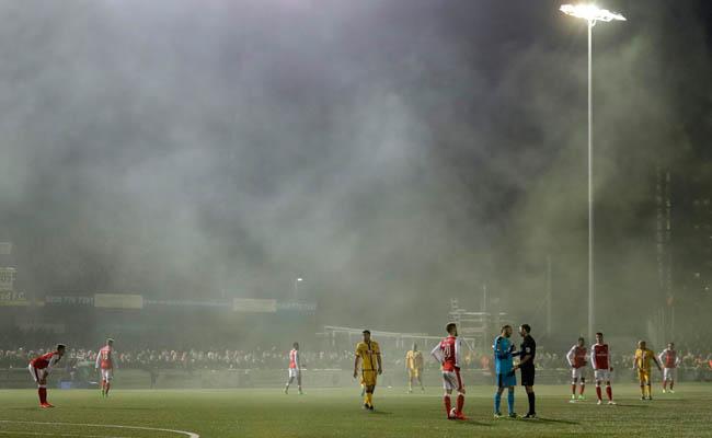 Investigan un amaño en la Copa Francesa entre dos equipos de regional
