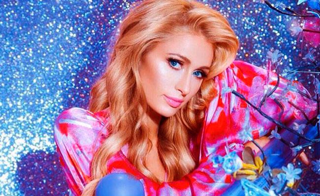 """Regresa Paris Hilton a la música con """"Summer Reign"""""""