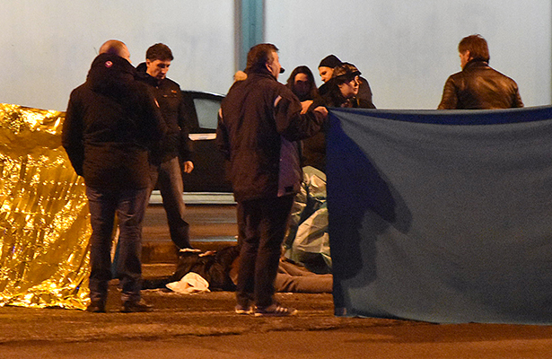 Túnez detiene a tres personas vinculadas al terrorista de Berlín