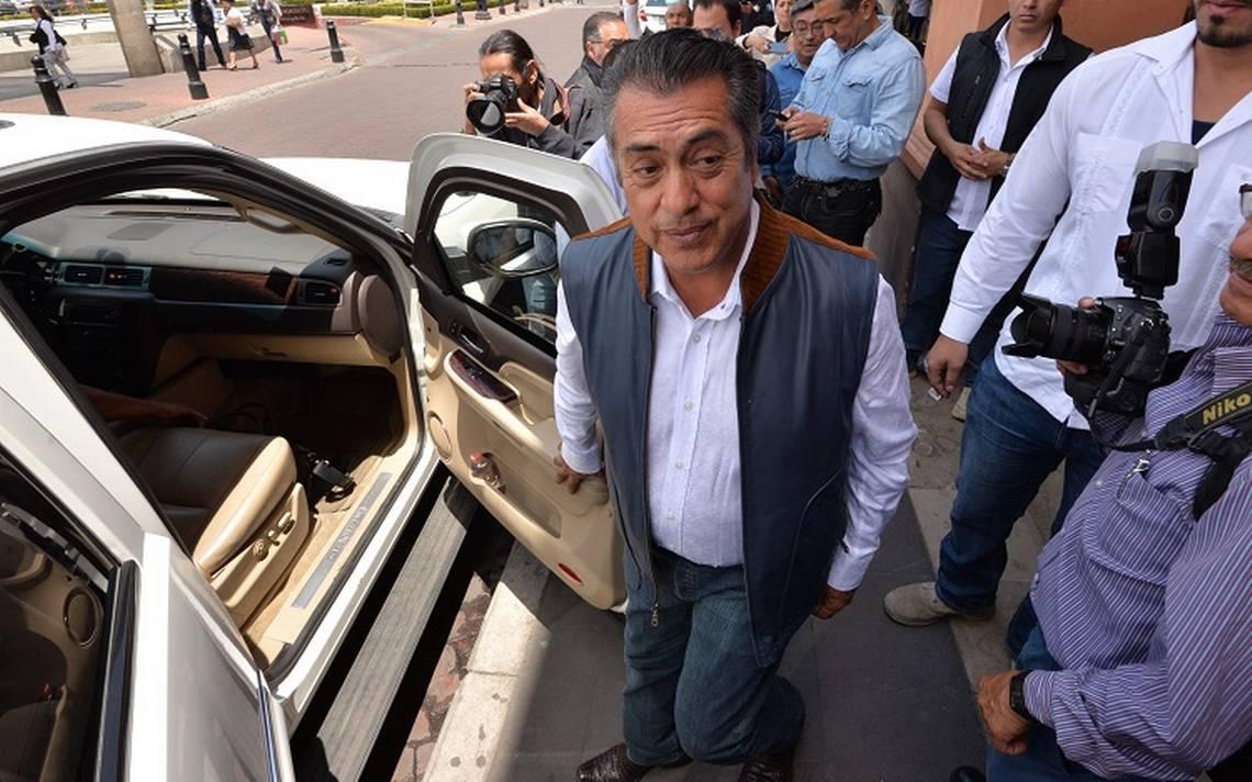 """El Bronco pide una """"lanita"""" a sus seguidores para su campaña"""