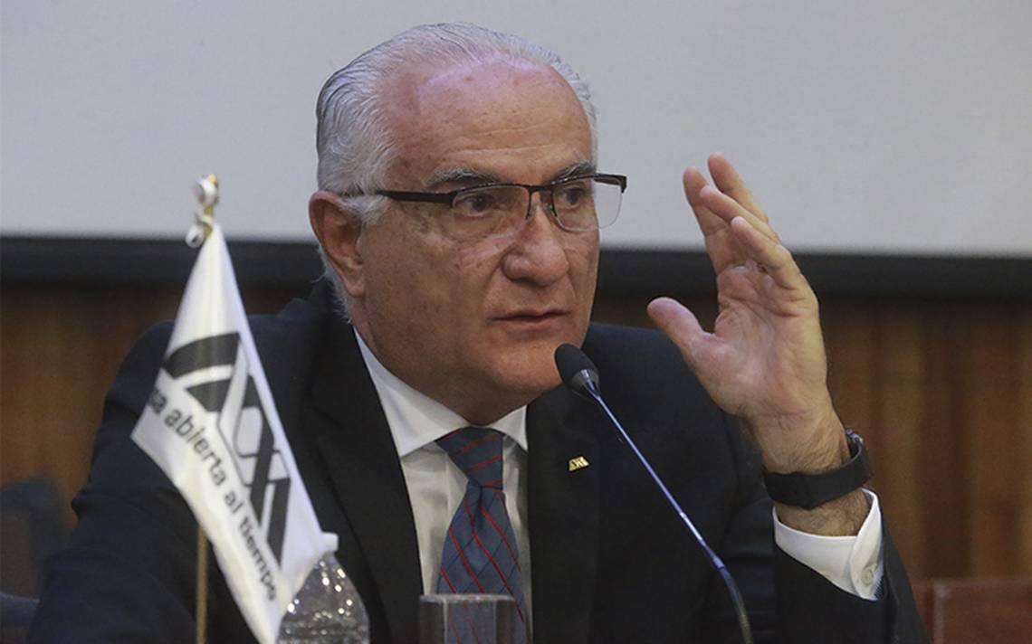 No toleraremos que vengan a decirnos qué hacer: Eduardo Peñalosa
