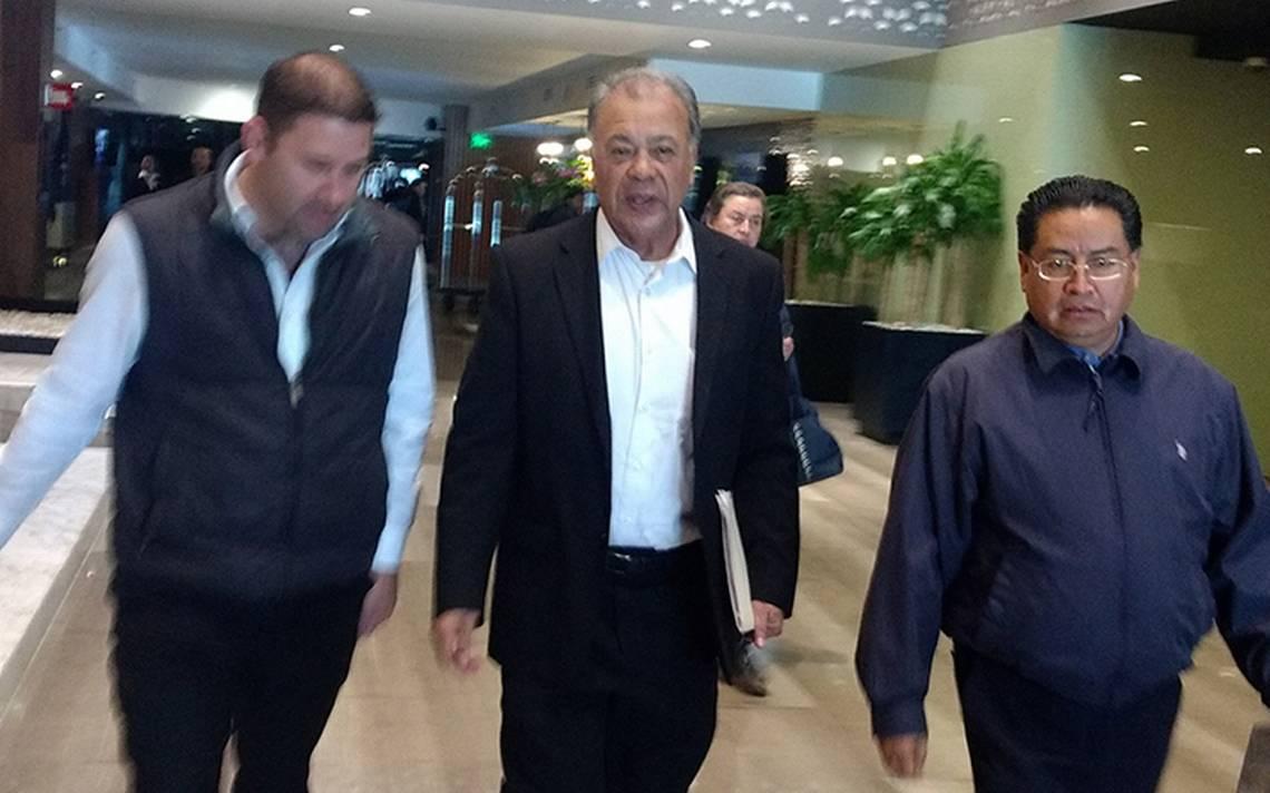 Alberto Anaya rechaza acusaciones; asegura que 'El Bronco' desvió recursos