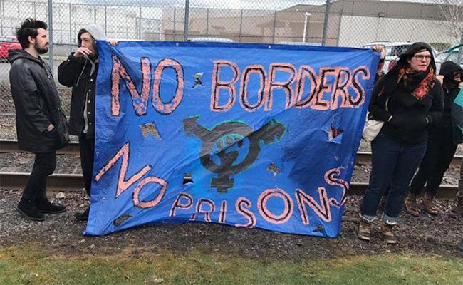 Inmigrantes inician huelga de hambre en centros de detención de EU