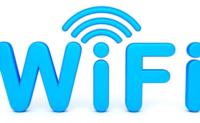 84%  de los usuarios de internet se conectan a una red por Wi-Fi de  paga