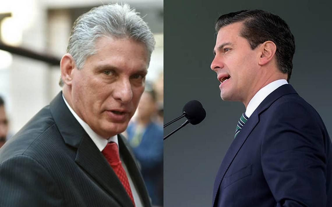 Líderes lamentan terrible accidente de avión en La Habana