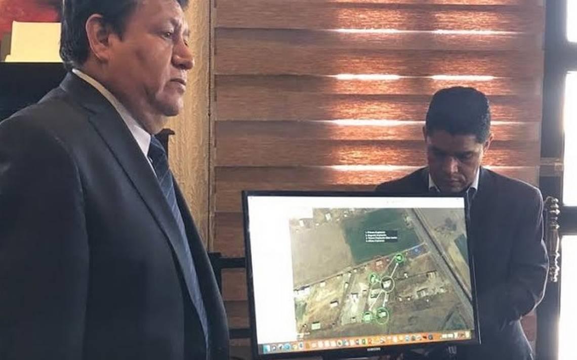 [Video] Así fue la explosión de los talleres pirotécnicos de Tultepec; tenían permisos de Sedena, dice edil