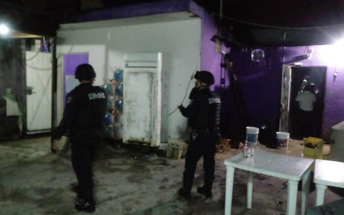Asesinan a director de FiscalizaciA?n en Quintana Roo