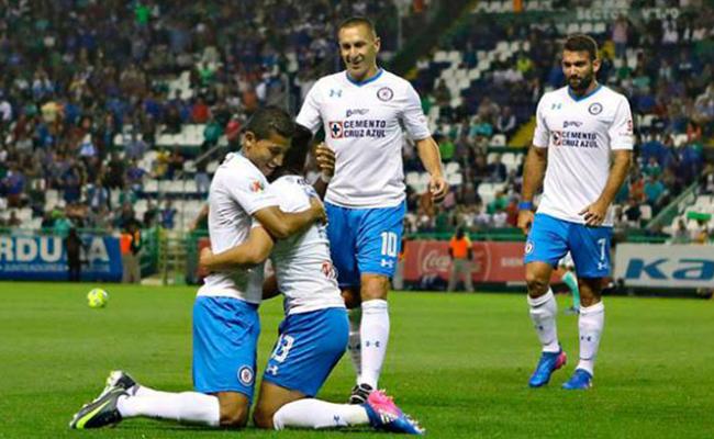 Cambian de horario partidos Zacatepec-Cruz Azul y Santos-Chivas de Copa MX