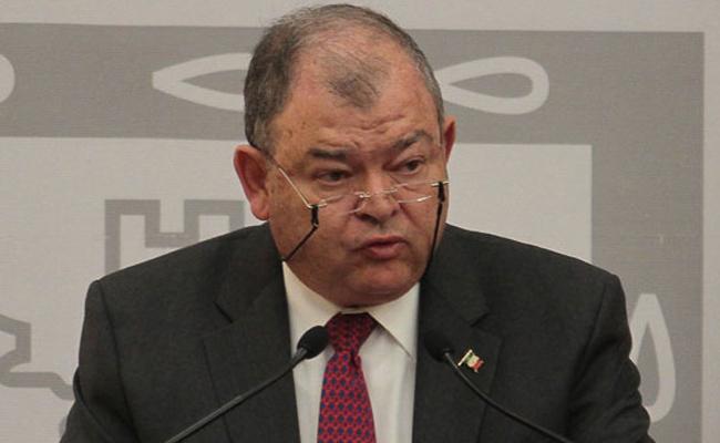Proponen a Elías Azar como embajador de México en Países Bajos