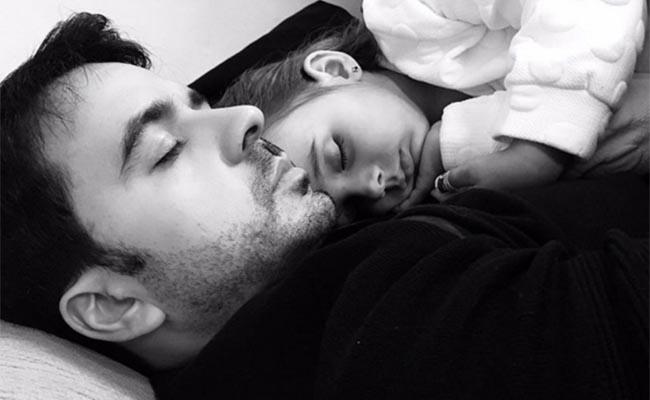 Luis Fonsi, feliz y agradecido de ser padre por segunda vez