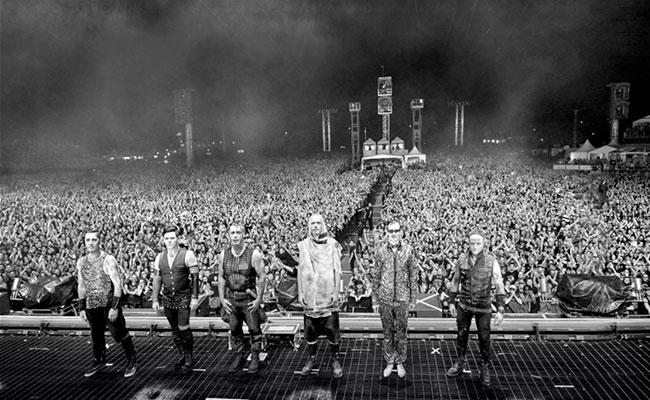 ¿Secuestran a vocalista de la banda Rammstein? Fans piden ayuda por redes