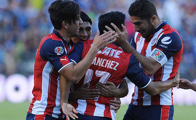 El liderato es lo de menos para Chivas, quieren el campeonato