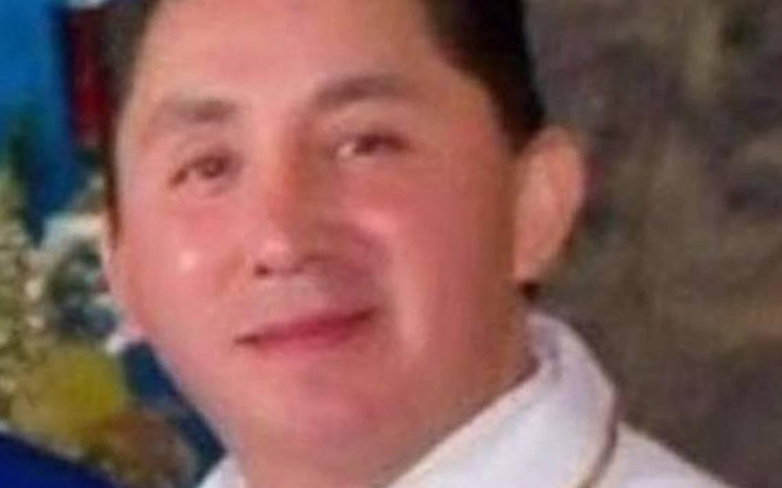 Hallan en un predio el cuerpo de sacerdote desaparecido en Michoacán