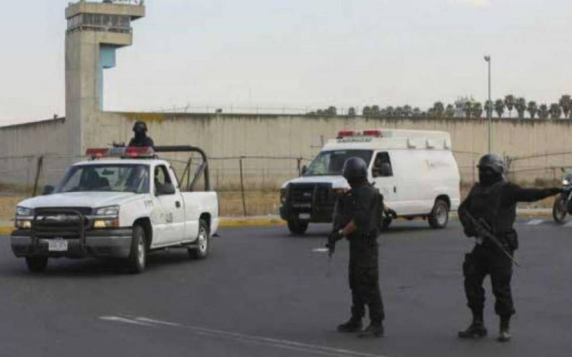 Frustran intento de fuga de dos reos en penal de Los Cabos
