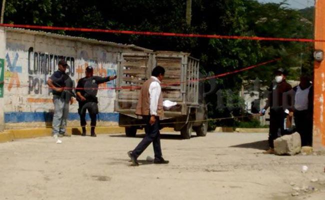 Atacan a pobladores de Huehuetlán, Puebla; hay ocho muertos