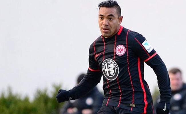 Eintracht liga cinco partidos sin victoria en la Liga alemana, espera sumar ante Gladbach