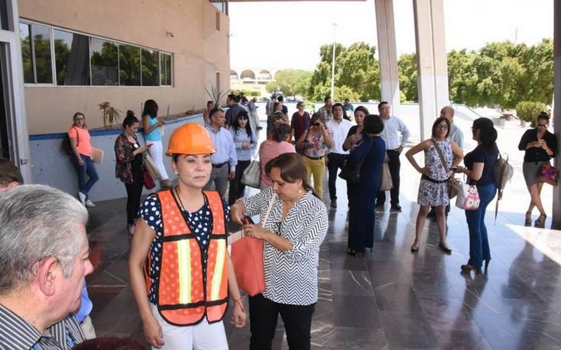 Se registra sismo de 4.7 grados en Ensenada