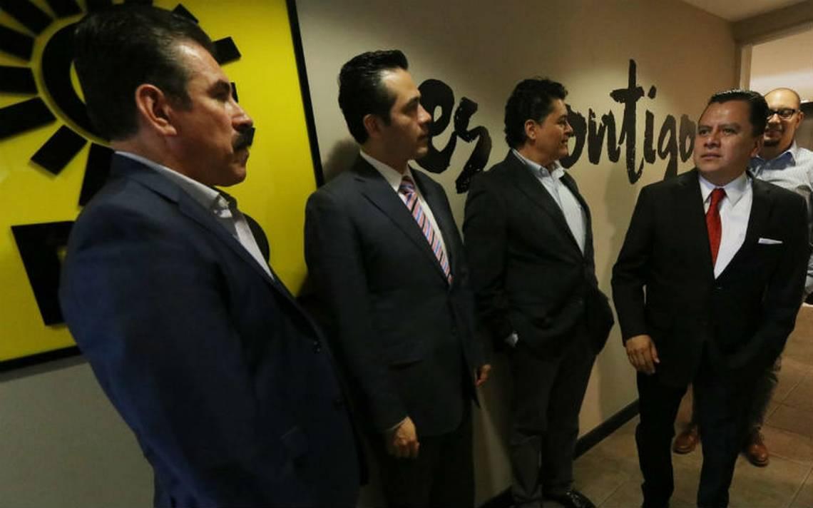 Analiza CEN del PRD posicionamiento  para discutir con sus gobernadores