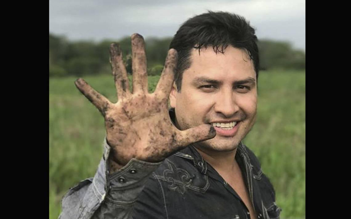 Julion Álvarez rompe el silencio tras acusaciones en robo de vacas