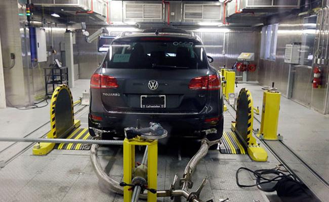 [Video] Dieselgate, dice VW estar dispuesto a pagar 4,300 mdd más en multas