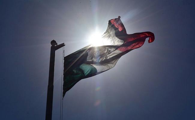 ? Galería. Así celebró México el Día de la Bandera