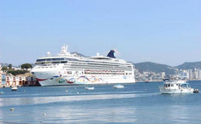 Seguirán los cruceros bajando las tarifas para compensar tipo de cambio