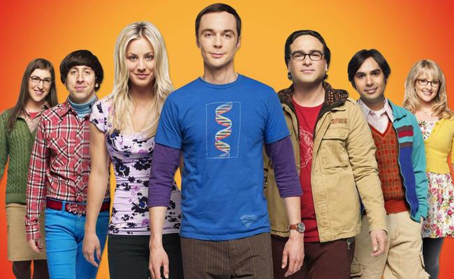 Para la despedida, habrá maratón de ¡la temporada 11 de The Big Bang Theory!