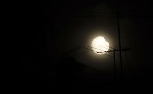 Veracruz no suspenderá inicio de clases por eclipse
