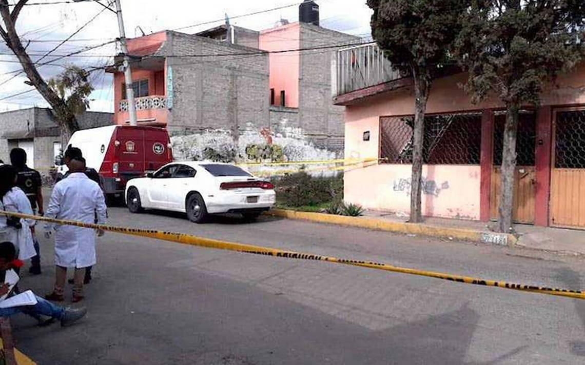 Caen descuartizadores de mujeres en Ecatepec; confiesan 10 asesinatos