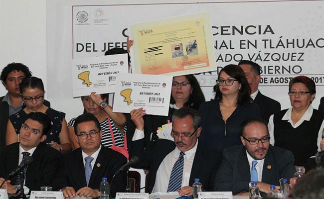 Por proceso de desafuero, Asamblea cita a Rigoberto Salgado el 29 de Agosto