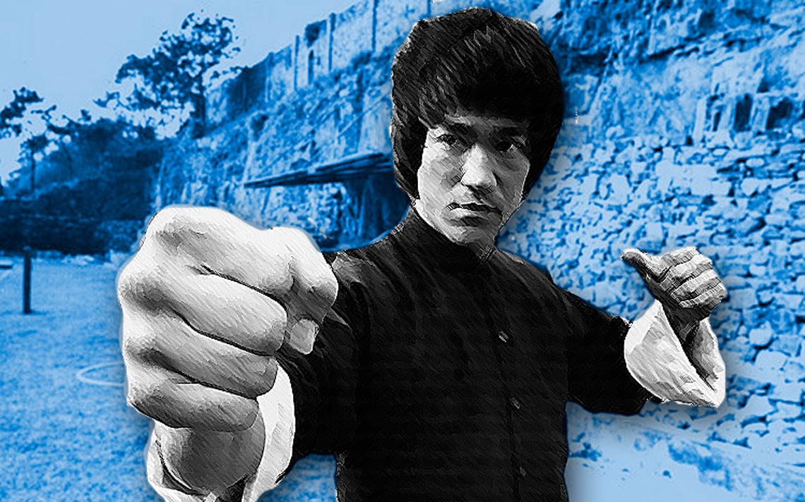 Las 5 películas de Bruce Lee que lo convirtieron en leyenda de las artes marciales