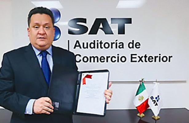 Agilizarán intercambio comercial México y Hong Kong