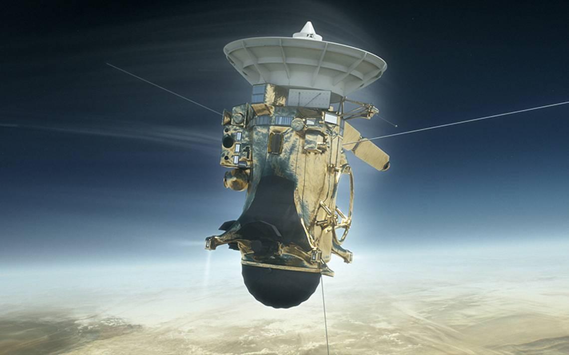 Cassini-Huygens, una exitosa misión espacial