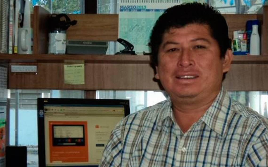 Asesinan a periodista en bar de Quintana Roo