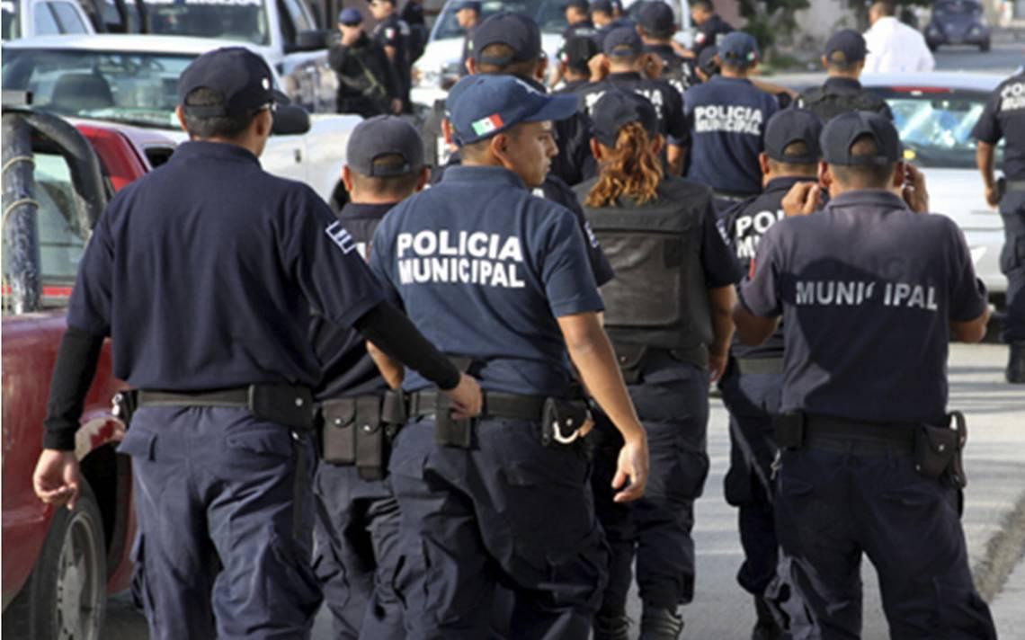 ¿Por qué se corrompe un policía en México? Estudio revela razones